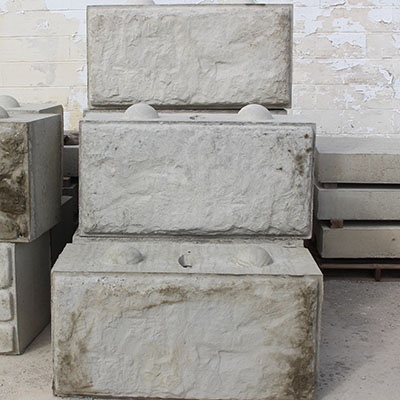 Concrete Blocks Products