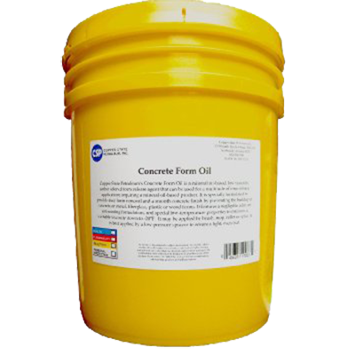 Concrete Form Oil Admixers Sealers.png
