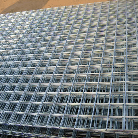 Wire Mesh Sheets Rolls Concrete Steel Supplies